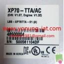 XP70-TTA/AC