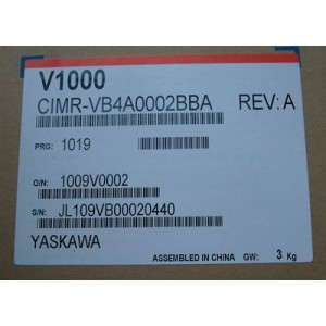 CIMR-VB4A0002BBA