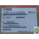 CIMR-VB4A0005BBA