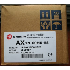 Shihlin AX1N-60MR-ES