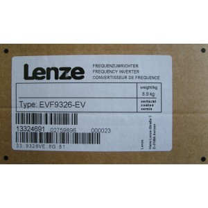 Lenze EVF9326-EV