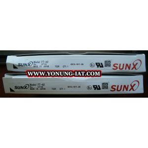 SUNX FT-A8