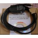 Omron PLC Cable USB-CIF02