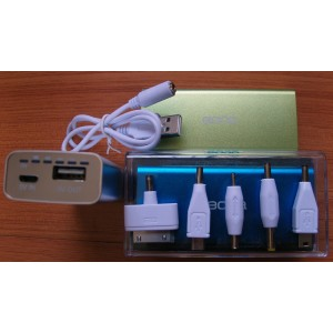 Mobile Power,portable power bank, cellular power station, Universal portable power bank