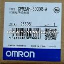 OMRON PLC CPM2AH-60CDR-A