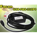 Fatek USB-FB-232P0 PLC Cable