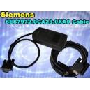 6ES7972-0CA23-0XA0 Siemens S7-300/400 PLC Cable