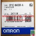 OMORN CP1E-N4ODR-A