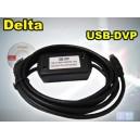 Delta PLC Cable USB-DVP USBACAB230