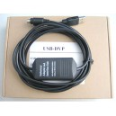 Delta PLC Cable DVPACAB215- USB Version