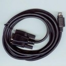 Delta PLC Cable DVPACAB215