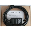 Omron PLC Cable USB-CN226