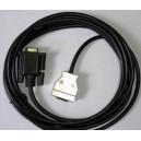 Omron PLC Cable CQM1-CIF02