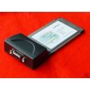 Siemens CP5512 Card 6GK1551-2AA00