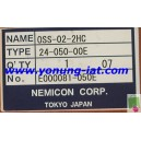 NEMICON Encoder OSS-02-2HC