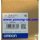 Omron PLC CP1W-CIF11