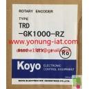 TRD-GK1000-RZ